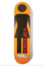 """Girl Skateboard Company Kennedy Grid OG 8.375"""""""
