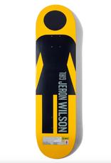 """Girl Skateboard Company Wilson Grid OG 8.125"""""""