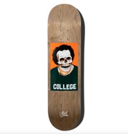 """Girl Skateboard Company Malto Skull of Fame 8.0"""""""
