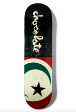 """Chocolate Skateboards Anderson Giant Flags 8.0"""""""