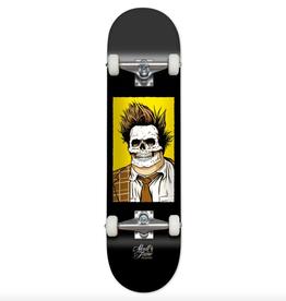 "Girl Skateboard Company McCrank Skull of Fame Complete 7.75"""