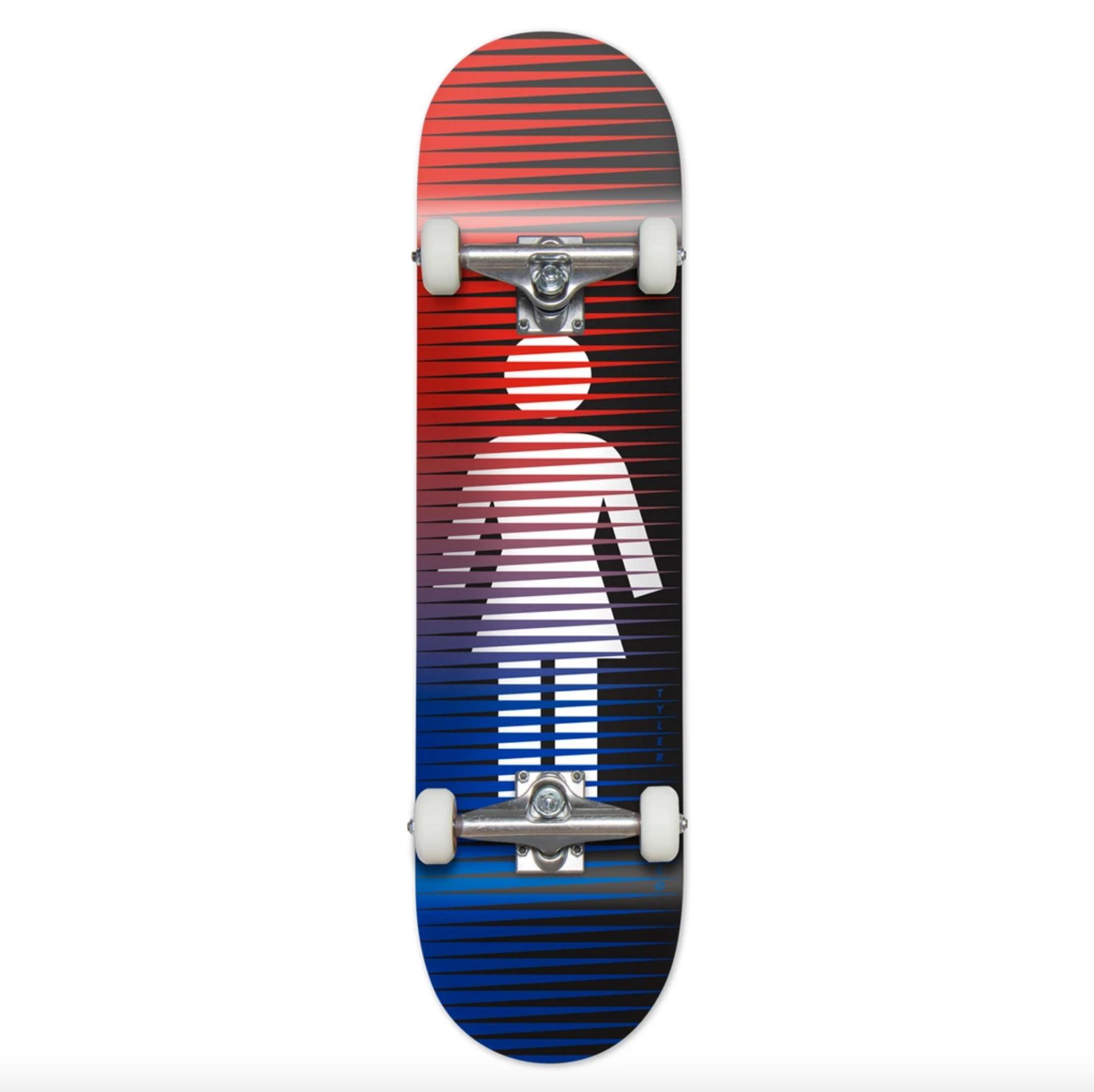 "Girl Skateboard Company Pacheco OG Fade Complete 7.75"""
