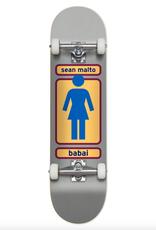 """Girl Skateboard Company 93 Til Malto Complete 8.0"""""""