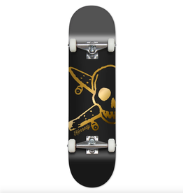 Girl Skateboard Company Kennedy Street Pirate Complete 8.0""