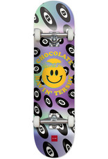 Chocolate Skateboards Tershy Mind Blown Complete 7.75""