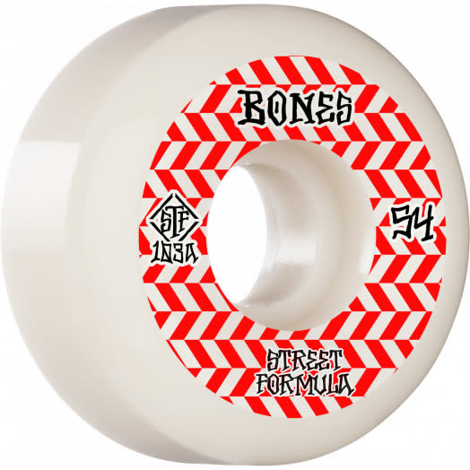 Bones Patterns V5 STF 103a 54mm