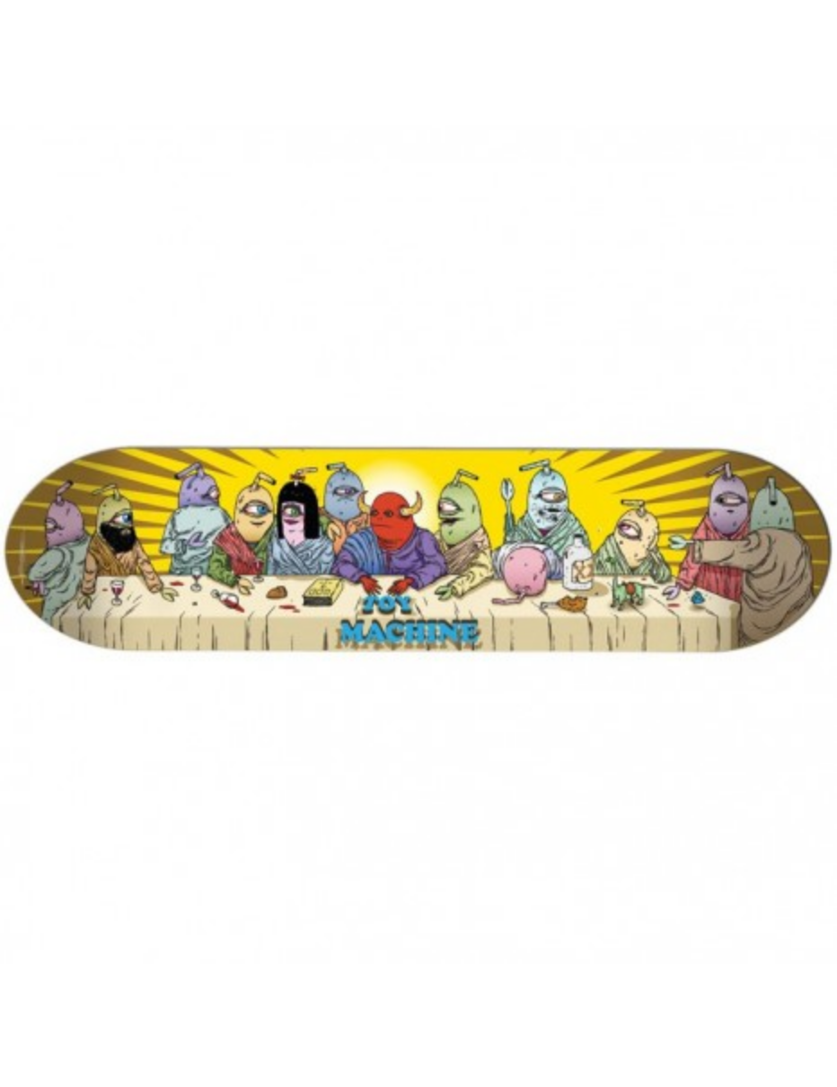 Toy Machine Last Supper 8.0""