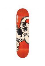 Toy Machine Vice Dead Monster Red 8.25""