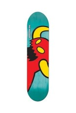 """Toy Machine Vice Monster Turquoise 7.75"""""""