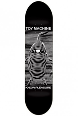 "Toy Machine Toy Division 8.5"""