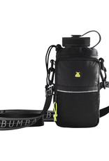 Bum Bag Hi Viz Canteen Shoulder Bag Black