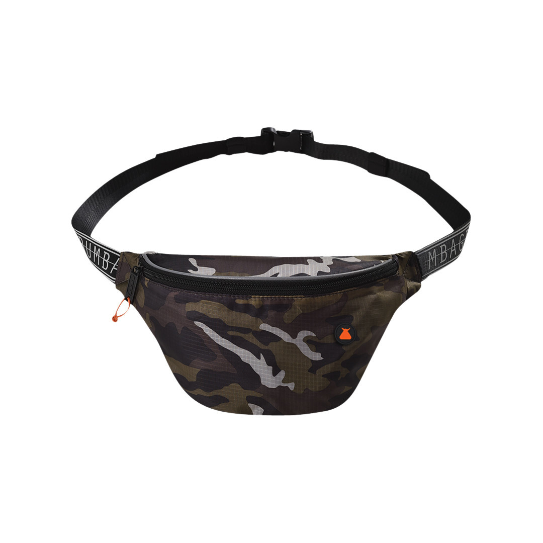 Bum Bag Hi Viz Basic Hip Pack Camo
