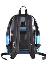 Bum Bag Kevin Bradley Scout Backpack Blue/Black