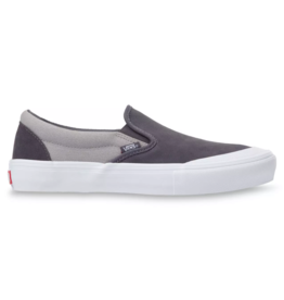 Vans Shoes Slip On Pro Periscope/Drizzle
