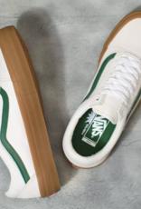 Vans Shoes Old Skool Pro Marshmallow/Alpine