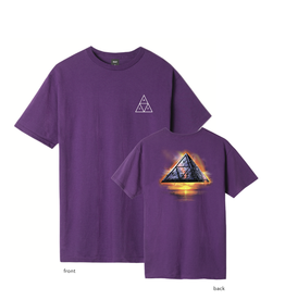 HUF Ancient Aliens Grape