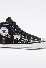 Converse USA Inc. CTAS Pro SP Hi Black/White