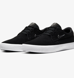 Nike USA, Inc. Nike SB Shane Black/White