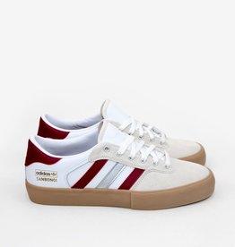 Adidas Matchbreak Super x Shin Sanbongi White/Burgundy