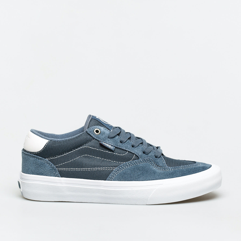 Vans Shoes Rowan Pro Mirage Blue/White