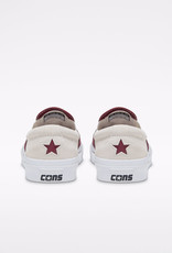 Converse USA Inc. One Star CC Slip Red/Egret