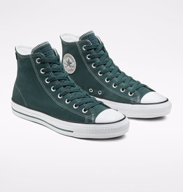 Converse USA Inc. CTAS Pro Hi Faded Spruce/White