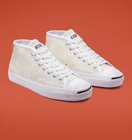 Converse USA Inc. JP Pro Mid White/White/White