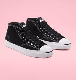 Converse USA Inc. JP Pro Mid Black/White/Black