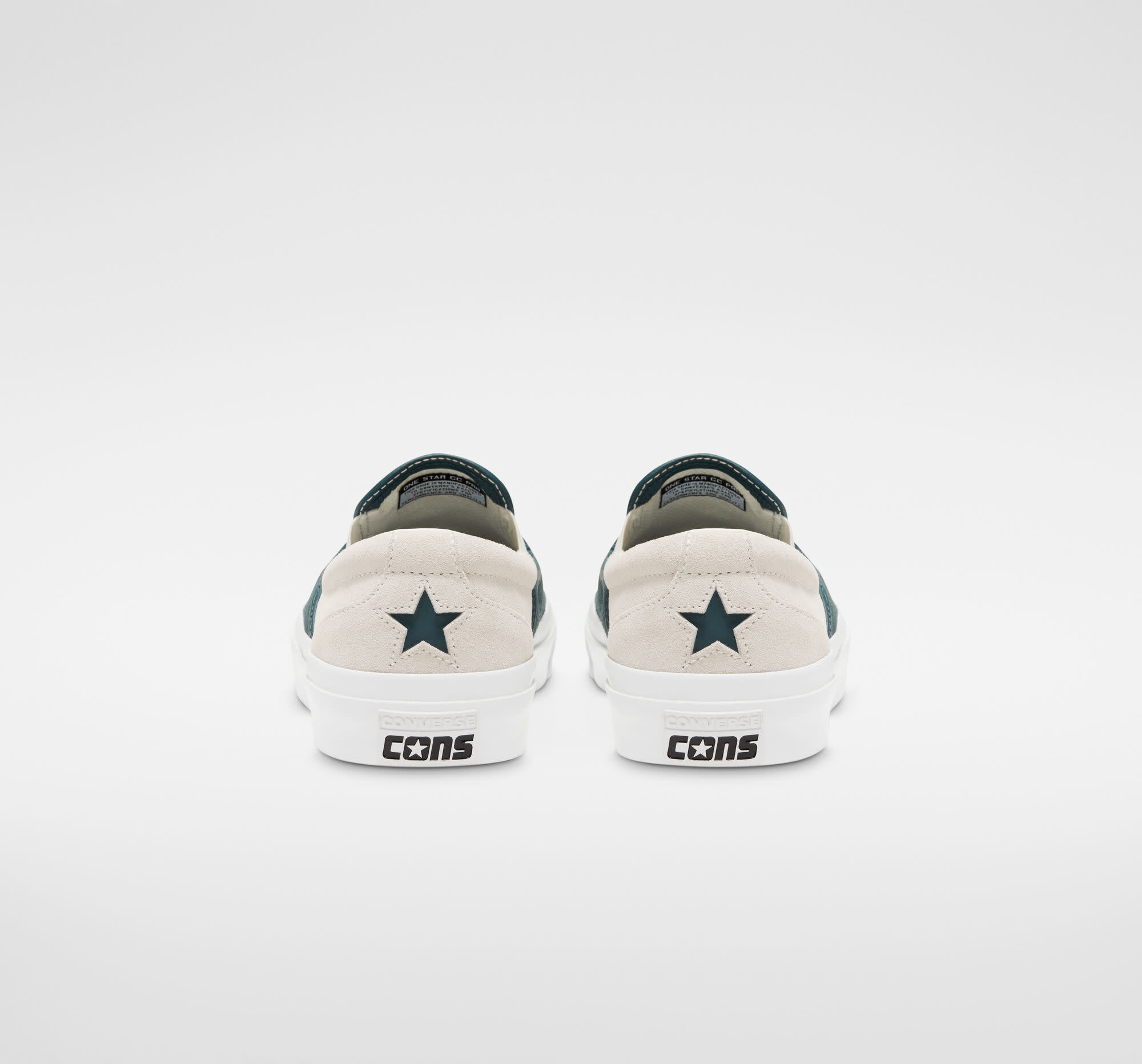Converse USA Inc. One Star CC Slip Olive/Blue