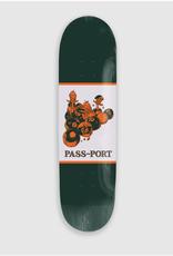Pass~Port Ducks In A Row 8.25