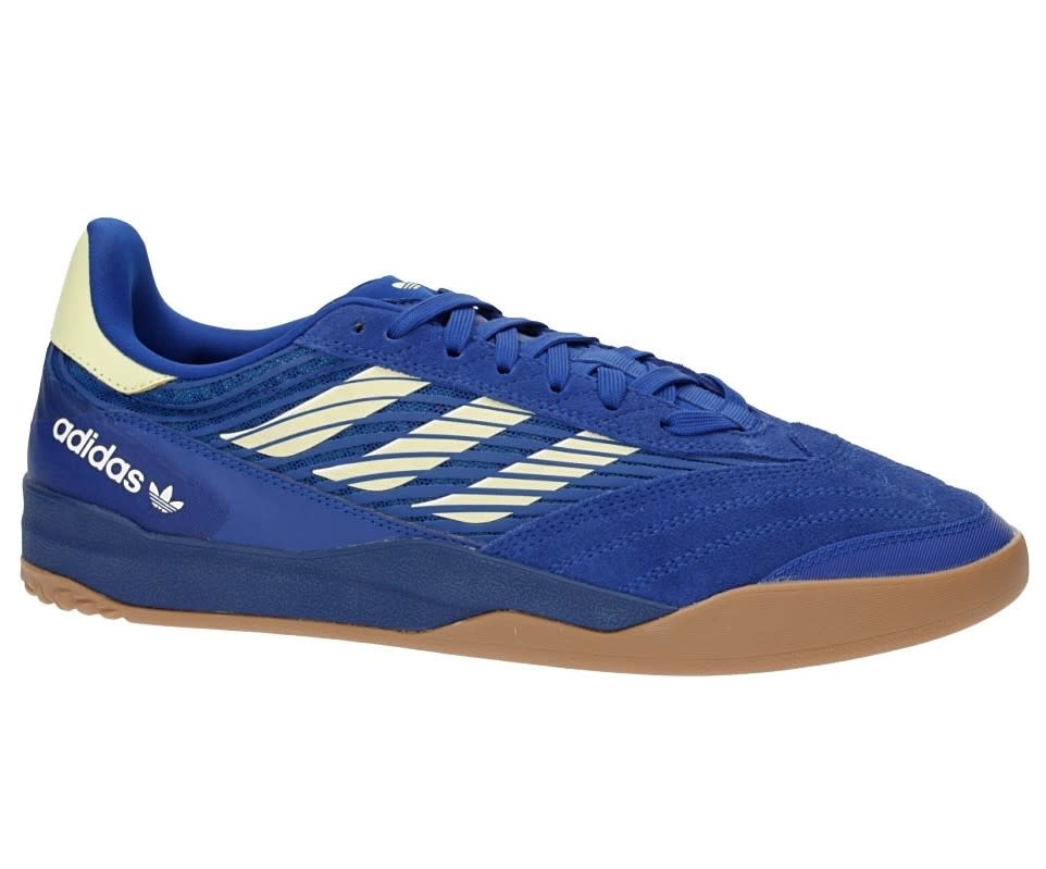 Adidas Cope Nationale Royal/Yellow