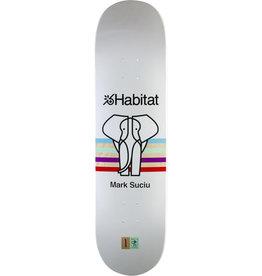 Habitat Skateboards Suciu Quartus 8.25