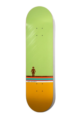 Girl Skateboard Company Kennedy Horizon OG 8.12""