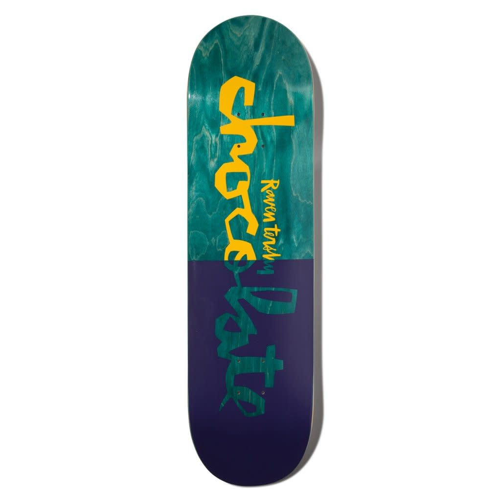 "Chocolate Skateboards Tershy Original Chunk 8.5"""