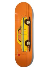 """Chocolate Skateboards Tershy World Taxis 8.5"""""""