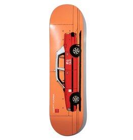 "Chocolate Skateboards Alvarez World Taxis 8.25"""