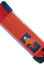 Girl Skateboard Company Girl Rat Beach Towel