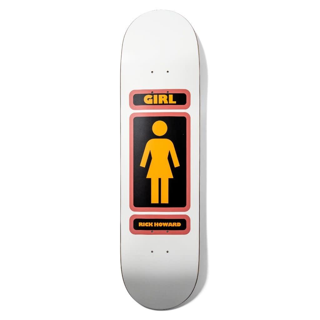 """Girl Skateboard Company Howard 93 Til 8.5"""""""