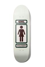 """Girl Skateboard Company Bannerot 93 Til 9.0"""""""