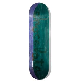 Chocolate Skateboards Alvarez Original Chunk 8.0""