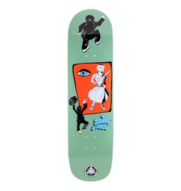 "Welcome Skateboards Peep This on Nibiru 8.8"" Sage"