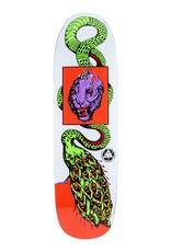 """Welcome Skateboards Glam Dragon on Atheme 8.8"""" White"""
