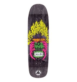 "Welcome Skateboards Sheep of a Feather on Golem 9.25"" Black Stain"