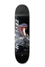 Primitive Rodriguez Warning 8.125""