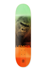 "Primitive Lemos Silverback 8.25"""