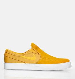 Nike USA, Inc. Nike Zoom Stefan Janoski Slip Yellow Ochre