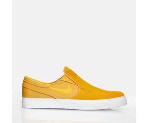 janoski yellow