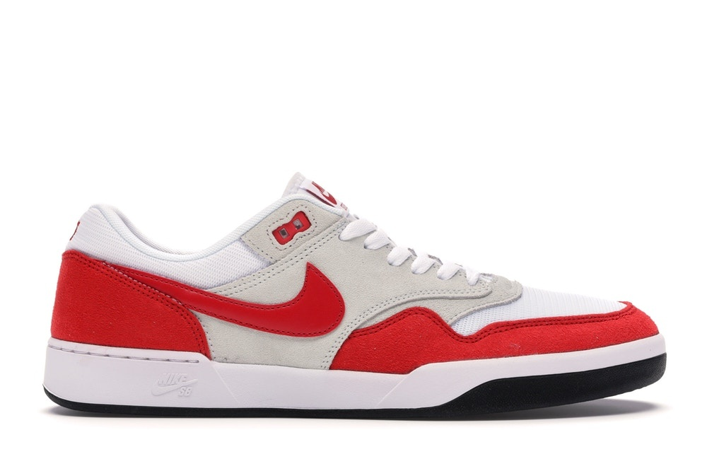 Nike USA, Inc. Nike SB GTS Return PRM Sport Red/Rouge Sport