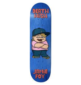 "Deathwish Skateboards JF Youngin 8.25"""