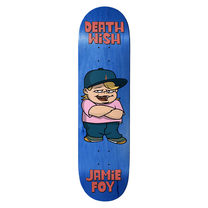 Deathwish Skateboards JF Youngin 8.25""